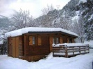 camping Camping Caravaneige le Reclus