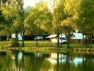 campsite camping lac des varennes