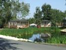 campsite Village du Lac