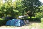campsite Camping Bixta Eder