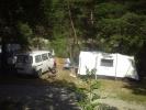 campsite Camping l'Adrech