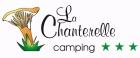 campsite Camping La Chanterelle