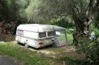 campsite camping montmeuille