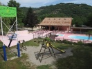 campsite CAMPING LES FOULONS