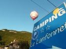 campsite Camping Le Lanfonnet