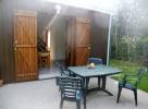 campsite Camping de La Chesnaie