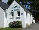 campeggio Camping de Kergo