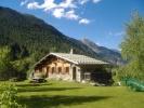 campsite Camping des Montets