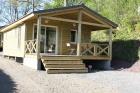 campsite Camping de Serrette