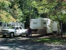 camping Madison/Shenandoah Hills