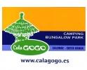 campsite Camping CALA GOGO