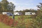 campsite York Caravan Park