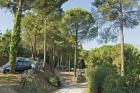 campsite toscana village