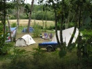 campsite camping LE PIED A TERRE