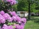 campsite camping du Littoral