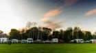 camping Jordanstown Loughshore Caravan Park