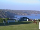 campsite Chy Carne Holiday Park