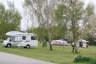 campsite Fairfields Farm Caravan & Camping Park