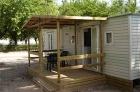 campsite camping barraquetes