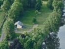 campsite Camping des Chaintres de Ruillé sur Loir