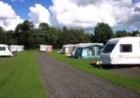 campsite York Touring Caravan & Camping Site
