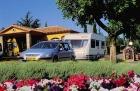 campsite Camping El Sur