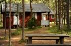 campsite Roosta Holiday Village