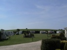 campsite Looe Country Park Caravan Campsite