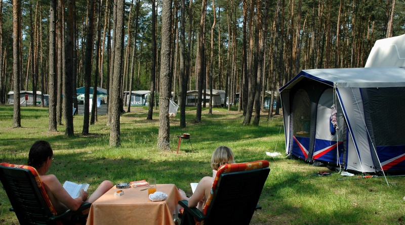 campsites articles travel touring germany with your motorhome