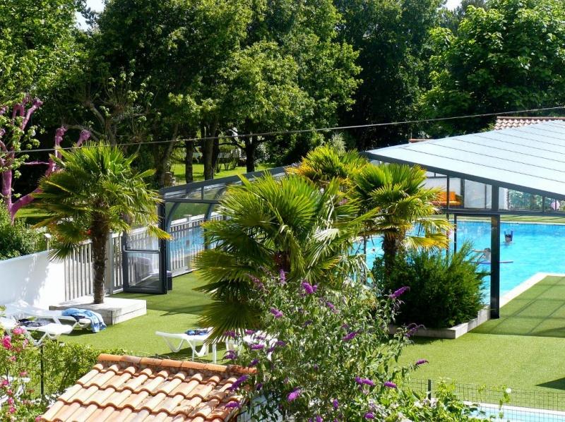 Campsite Camping Domaine Les Renardières ...